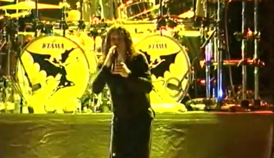Σαν σήμερα το 2005: Το λαϊκό προσκύνημα στην Μαλακάσα για τους Black Sabbath - Roxx.gr