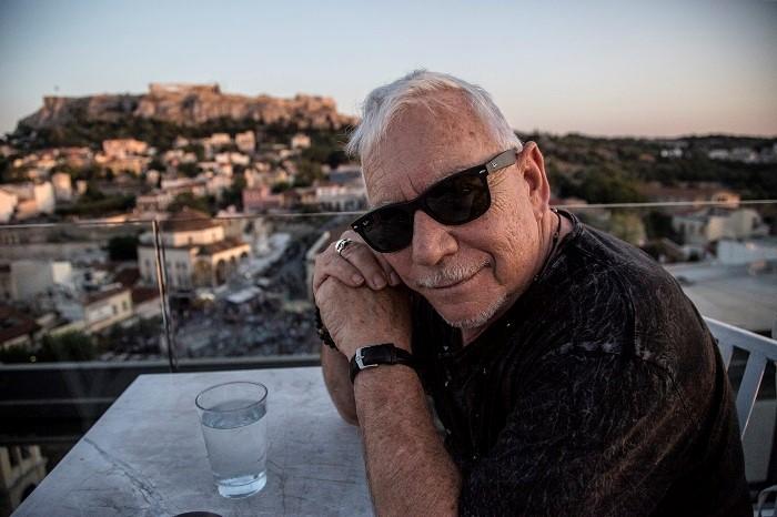 O Eric Burdon στο Ηρώδειο τον Σεπτέμβριο! - Roxx.gr