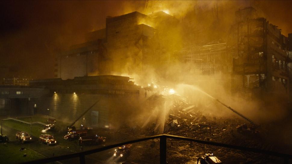 Η τρομακτική πραγματικότητα του Chernobyl δίπλα στις εικόνες της σειράς - Roxx.gr