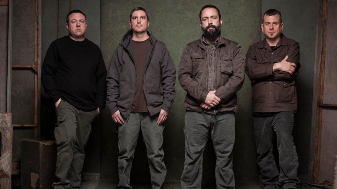 Ακούστε το νέο τραγούδι των Clutch λίγο πριν έρθουν στην Ελλάδα - Roxx.gr