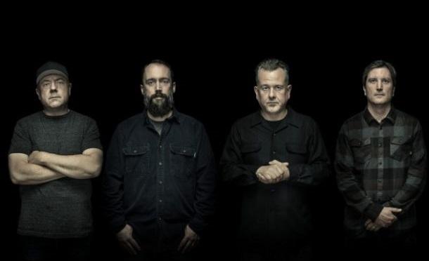 Οι Clutch ηχογράφησαν ξανά το Electric Worry και «τίμησαν» το Release! - Roxx.gr