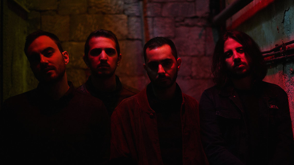 Οι Deaf Radio παρουσιάζουν το νέο τραγούδι «Astypalea» - Roxx.gr