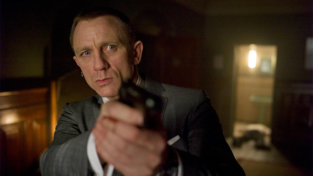 O James Bond επιστρέφει τον Νοέμβριο- Αυτό είναι το νέο trailer - Roxx.gr