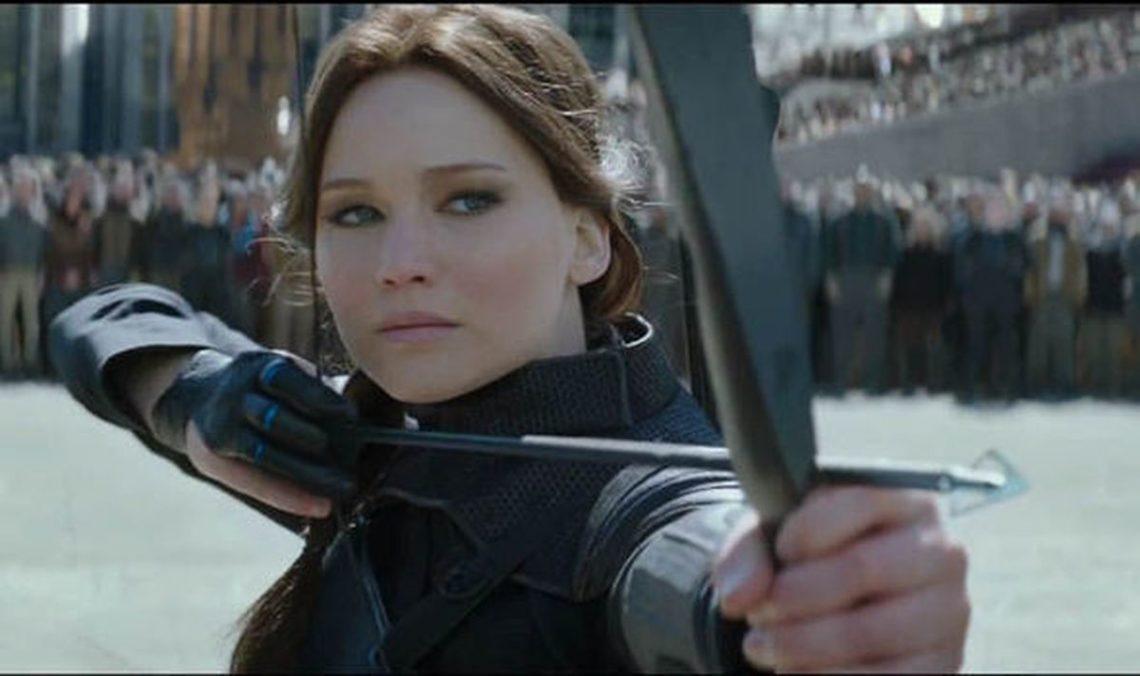 Επιστροφή στον κόσμο του Hunger Games με νέο βιβλίο το 2020 - Roxx.gr