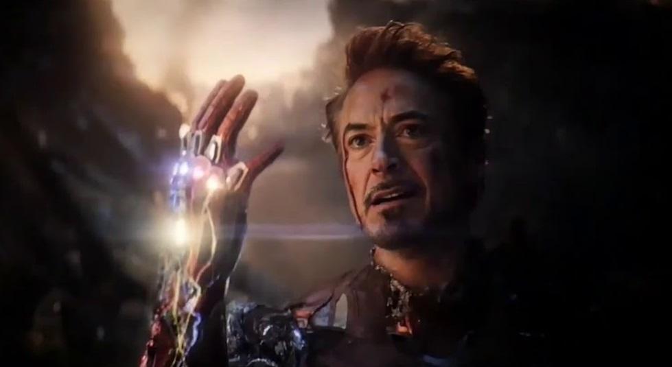 Έτσι γυρίστηκε η πιο συγκλονιστική σκηνή του Endgame των Avengers - Roxx.gr