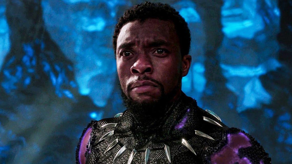 Τρελή φήμη για το δεύτερο Black Panther - Roxx.gr