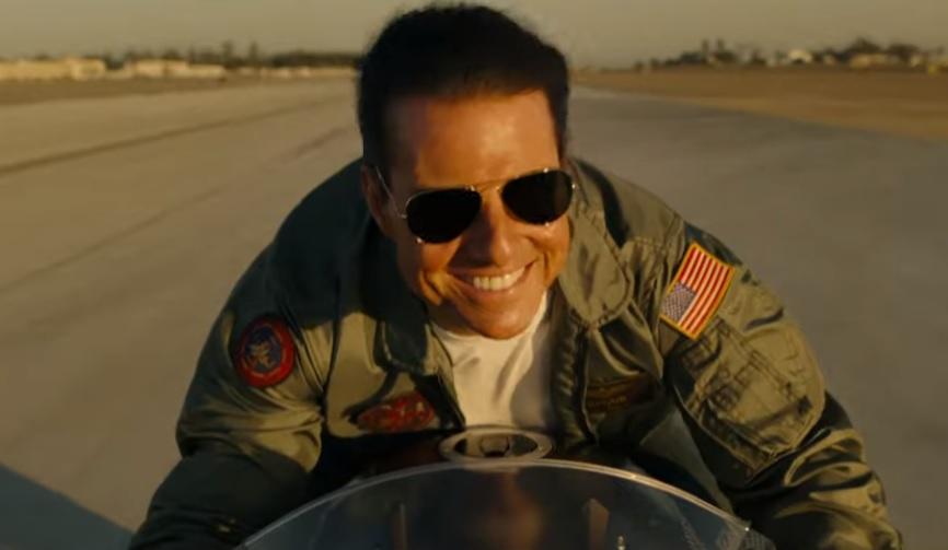 33 χρόνια μετά ο Τομ Κρουζ επιστρέφει στον κόσμο του Top Gun – Δείτε το trailer - Roxx.gr