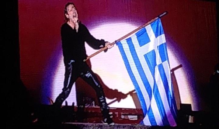 Σαν σήμερα το 2018: Οι Iron Maiden μας διέλυσαν στη Μαλακάσα! - Roxx.gr