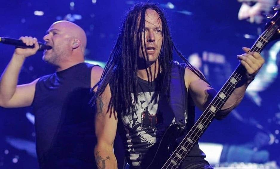 Disturbed και Anthrax έδωσαν πανηγυρικό τόνο στο φινάλε του Release Athens! - Roxx.gr