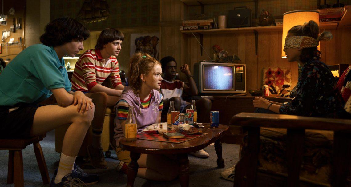Έσπασε όλα τα ρεκόρ του Netflix η 3η σεζόν του Stranger Things - Roxx.gr