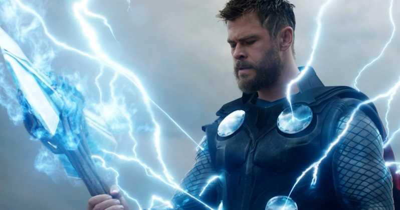 Ο Thor επιστρέφει με νέα ταινία και σπάει το ρεκόρ της Marvel! - Roxx.gr