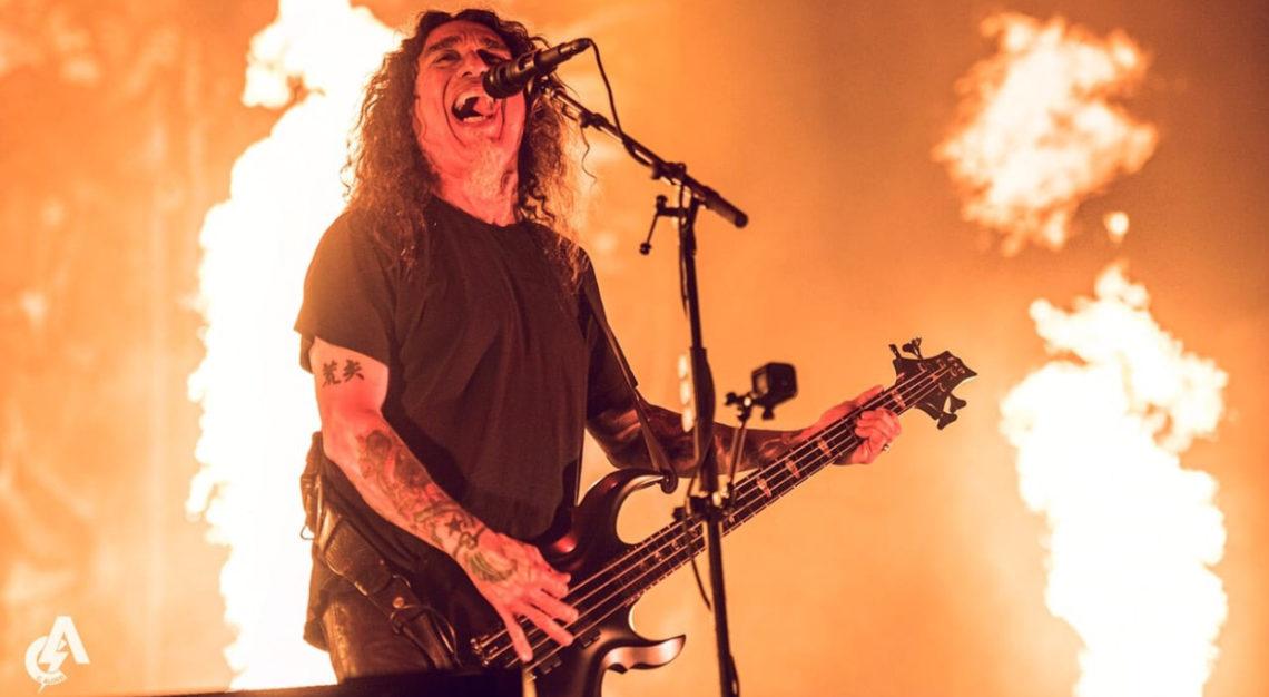 Το τελευταίο αντίο των Slayer στο ελληνικό κοινό: «Ευχαριστώ πολύ, θα μου λείψετε» - Roxx.gr