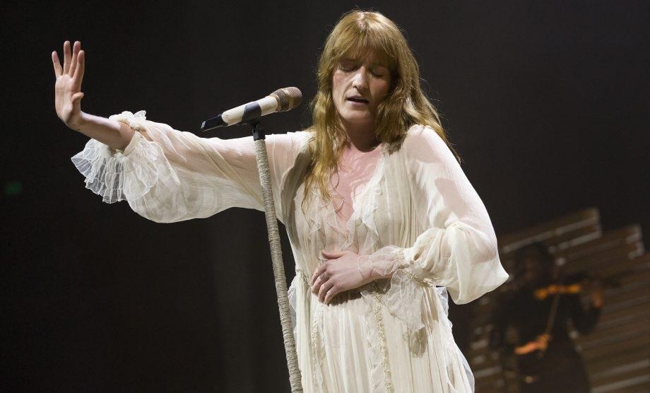 Όλες οι λεπτομέρειες για τα εισιτήρια της συναυλίας των Florence & The Machine στο Ηρώδειο - Roxx.gr