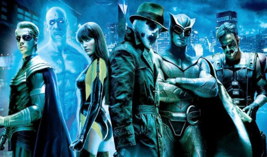 O δημιουργός της σειράς του Watchmen στον δημιουργό του κόμικ : «Άντε γ***σου, θα το κάνω έτσι κι αλλιώς» - Roxx.gr