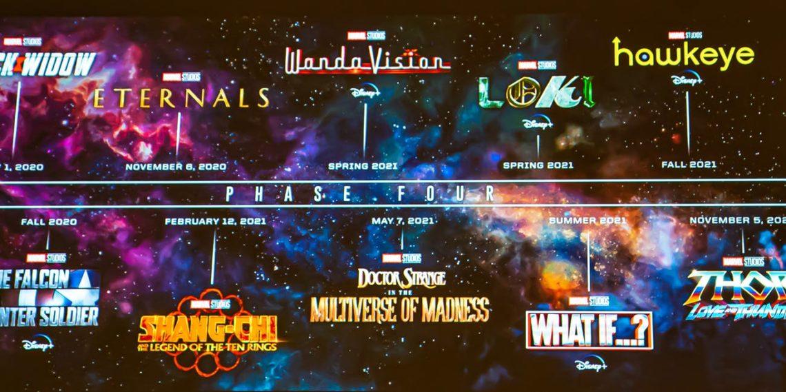 Αυτή θα είναι η πρώτη τρομακτική ταινία της Marvel! - Roxx.gr