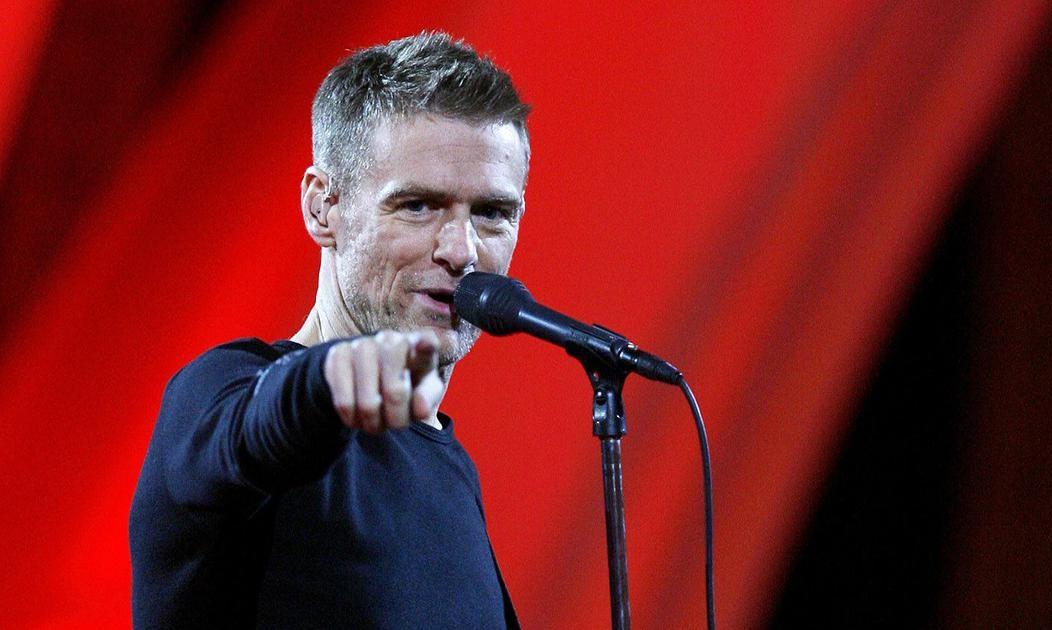 Bryan Adams: Έρχεται στην Ελλάδα για μία συναυλία τον Νοέμβριο - Roxx.gr