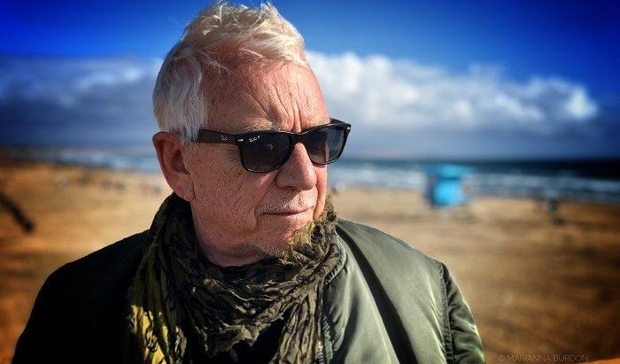 O Eric Burdon στο Ηρώδειο: Όλες οι λεπτομέρειες για τα εισιτήρια - Roxx.gr