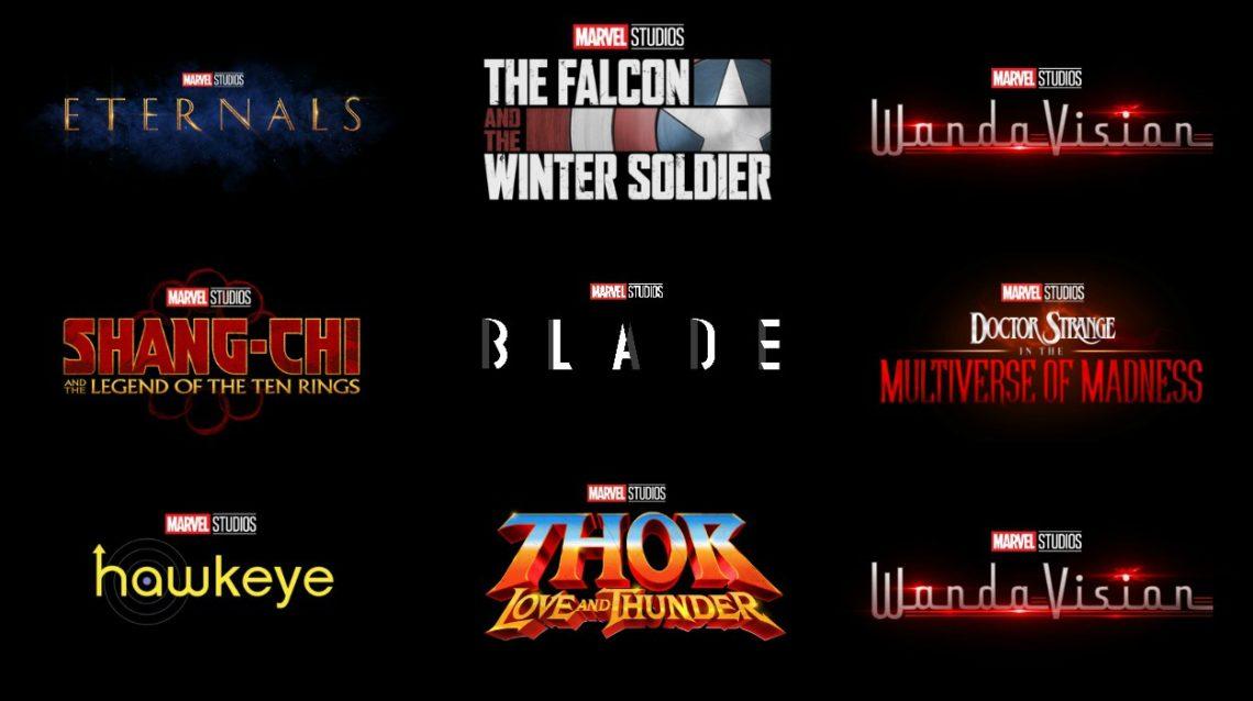 Χαμός: Όλο το πρόγραμμα της Marvel για την επόμενη διετία - Roxx.gr