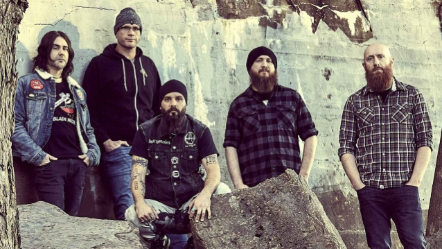 Ακούστε ένα ωραιότατο νέο τραγούδι μέσα από το νέο άλμπουμ των Killswitch Engage - Roxx.gr
