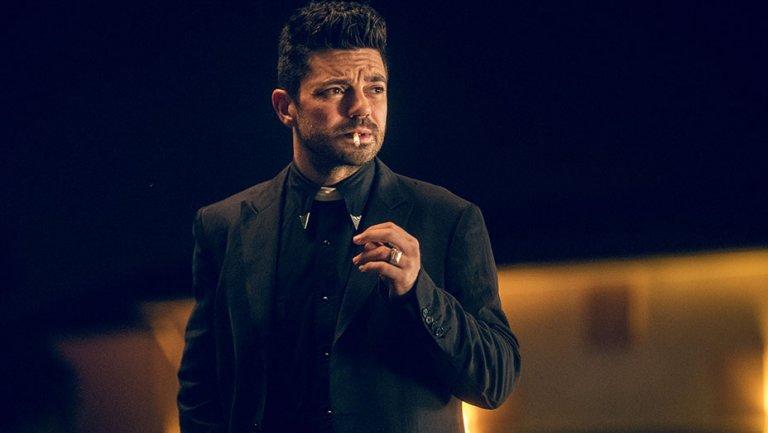Το πρώτο trailer για το φινάλε του Preacher μας προετοιμάζει για το τέλος του κόσμου - Roxx.gr