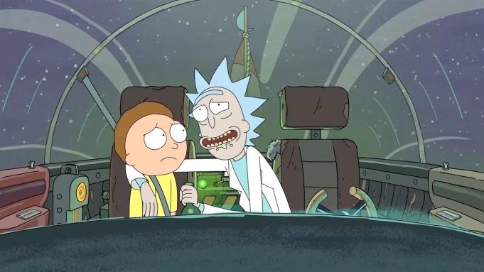 Αυτό είναι το πρώτο βίντεο από την 4η σεζόν του Rick and Morty - Roxx.gr