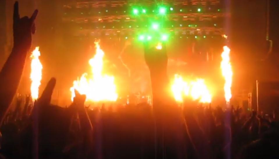 H παράνοια μέσα στα ατελείωτα mosh-pit των Slayer - Roxx.gr