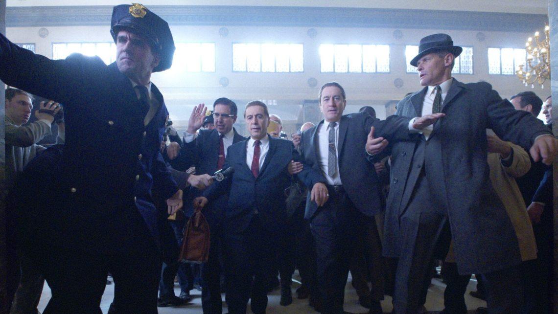 The Irishman: Αυτό είναι το trailer για την ταινία του Σκορσέζε με Πατσίνο, Ντε Νίρο και Τζο Πέσι! - Roxx.gr