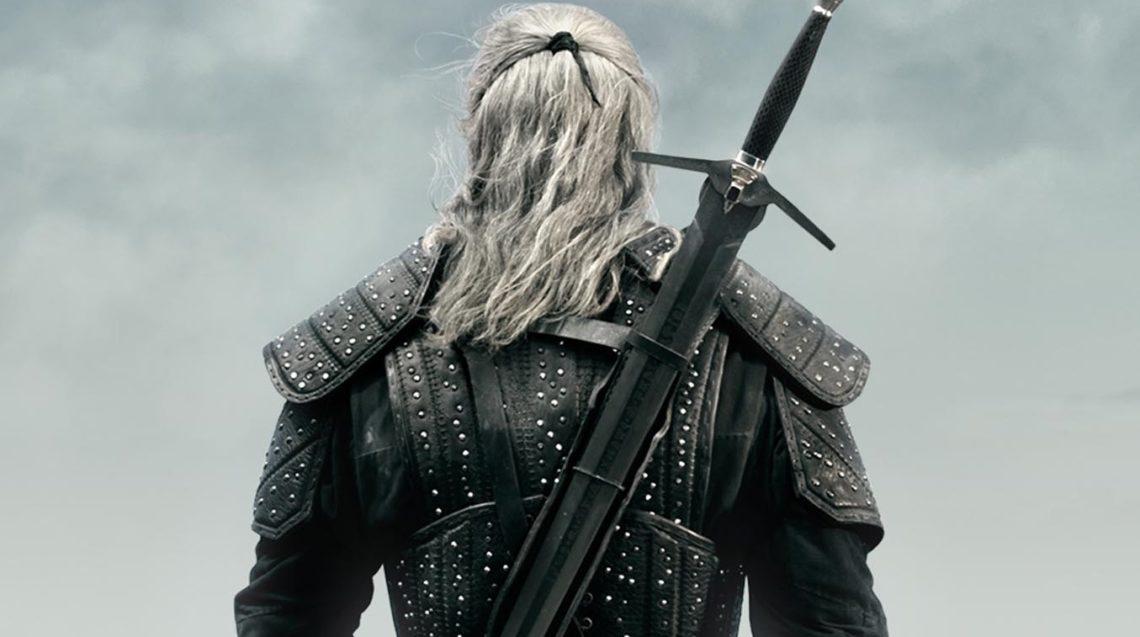 Νέες φωτογραφίες και πόστερ για το Witcher που έρχεται στο Netflix! - Roxx.gr