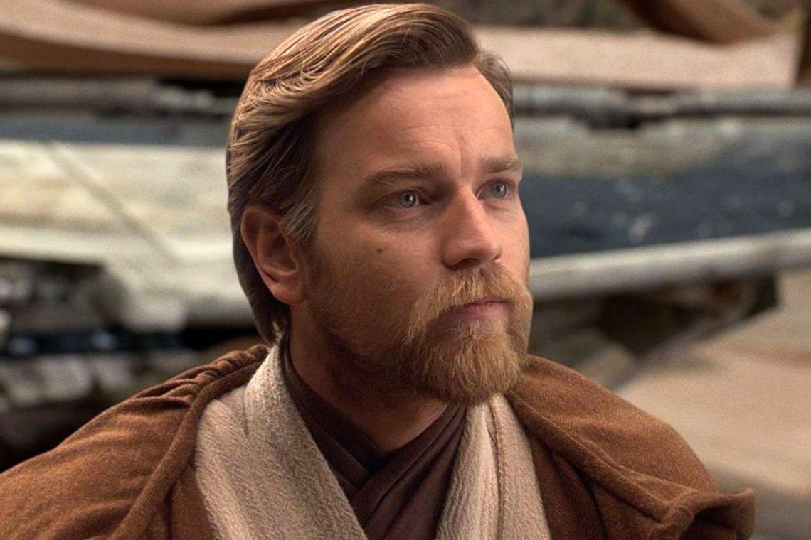 Επίσημο: Ο Ewan ΜcGregor σε σειρά του Obi-Wan Kenobi - Roxx.gr