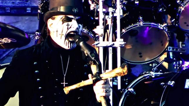 Οι Mercyful Fate επιστρέφουν για συναυλίες στην Ευρώπη και νέο δίσκο! - Roxx.gr