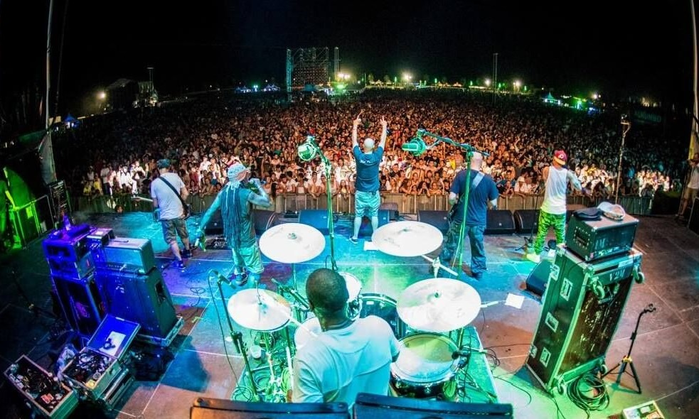 Burger Fest 2019: Όλες οι συναυλίες που θα δούμε στο μεγαλύτερο food festival - Roxx.gr