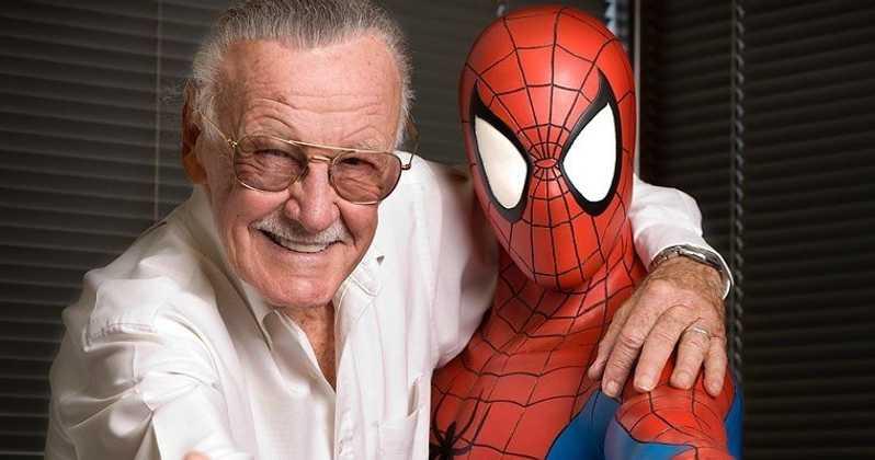 Πέσιμο της κόρης του Stan Lee στη Marvel και τη Disney για τον Spider-Man - Roxx.gr