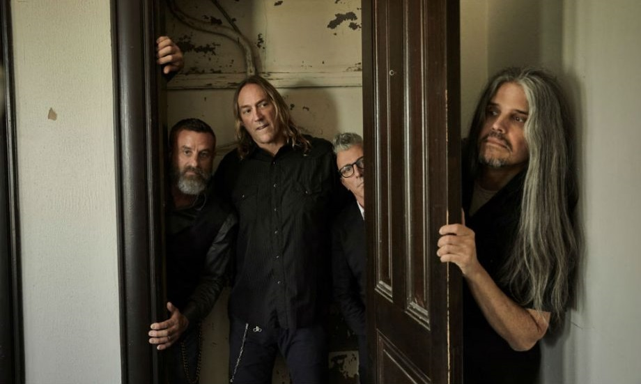 Οι Tool έχουν μπόλικο υλικό και για νέο άλμπουμ μετά το Fear Inoculum - Roxx.gr