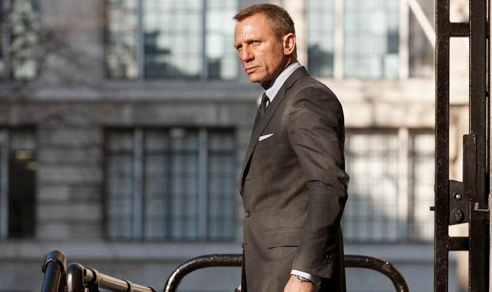 Θύμισε εποχές προ πανδημίας η πρεμιέρα του James Bond στην Ελλάδα! - Roxx.gr