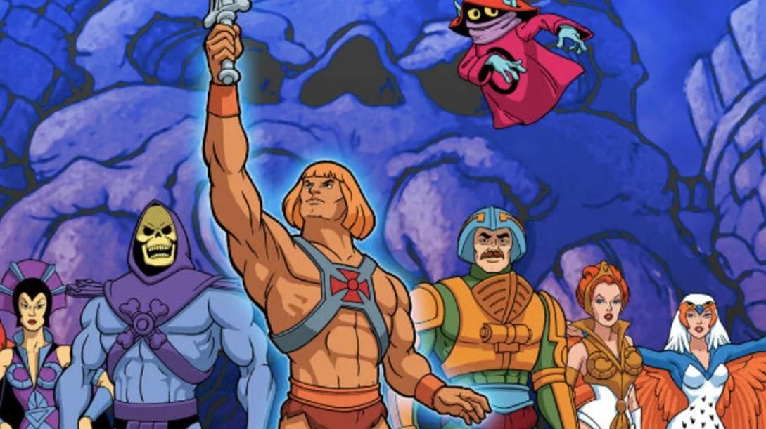 O He-Man και το Masters of the Universe επιστρέφουν στο Netflix! - Roxx.gr