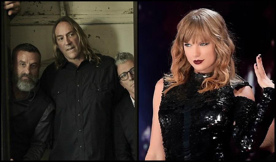 Θρίαμβος των Tool στην Αμερική: Γκρεμίζουν από την κορυφή την Taylor Swift με μεγάλη διαφορά - Roxx.gr