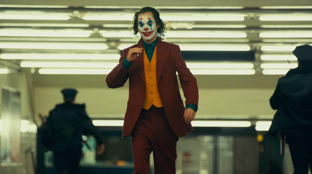 Προβλέπεται ταινιάρα: Τo νέο trailer του Joker είναι φανταστικό! - Roxx.gr