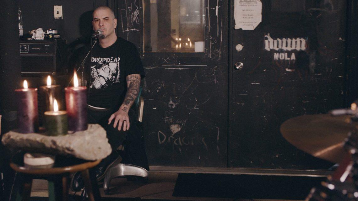 Μουσική στροφή και μεγάλη έκπληξη από τον Phil Anselmo στο νέο του πρότζεκτ - Roxx.gr