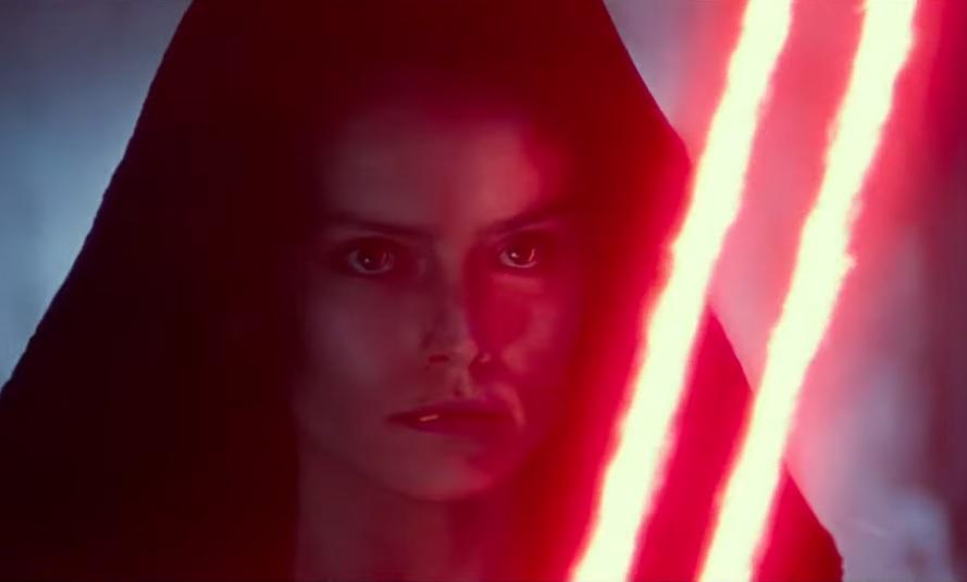 Αυτή η σκηνή θα τρελάνει τους φανατικούς του Star Wars! - Roxx.gr