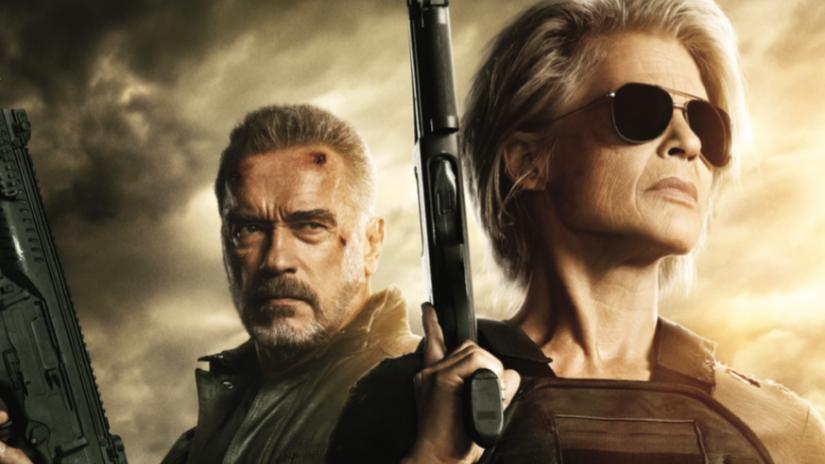 Το νέο trailer του Terminator αφήνει υποσχέσεις - Roxx.gr
