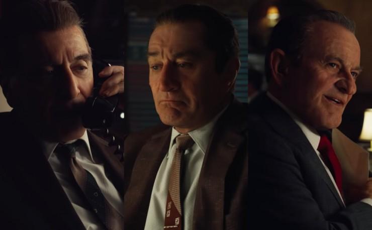 Απίστευτη διάρκεια για τη νέα ταινία του Σκορσέζε: Μεγαλύτερη και από τον τρίτο Άρχοντα των Δαχτυλιδιών! - Roxx.gr