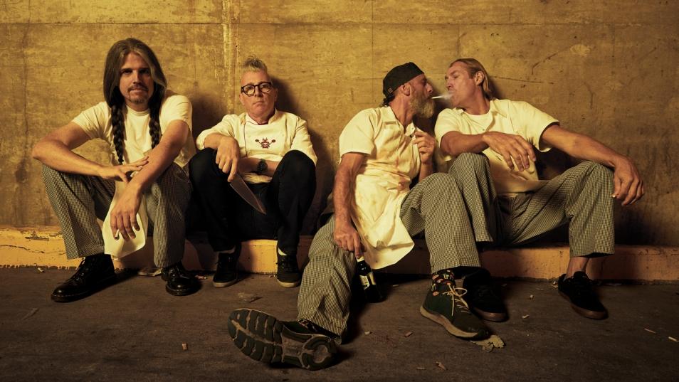 Tool: Αυτό είναι το πρώτο νέο τους τραγούδι μετά από 13 χρόνια! - Roxx.gr