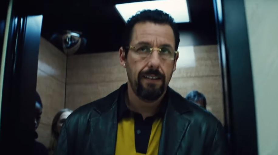 Άνταμ Σάντλερ: Το trailer για την ταινία που τον στέλνει στα Όσκαρ - Roxx.gr