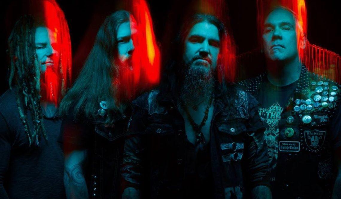 Νέο τραγούδι από τους Machine Head που παραμένουν σε πιο εμπορικά μονοπάτια - Roxx.gr