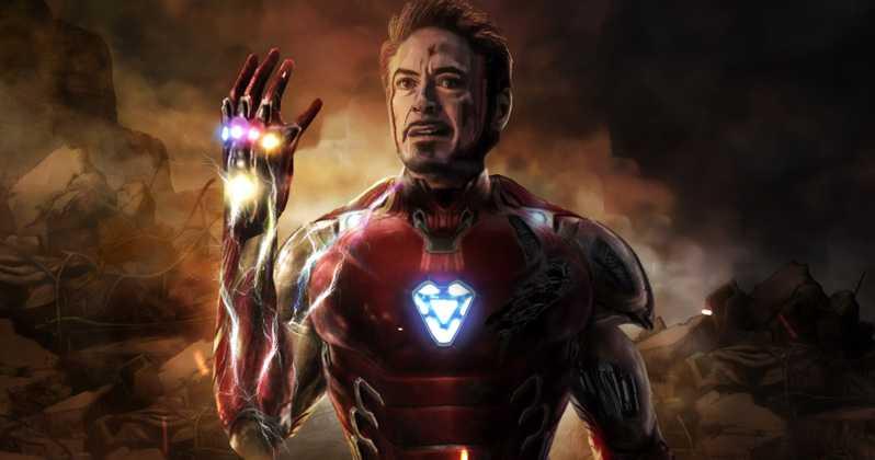 Μόνο με δώρο Χριστουγέννων αγοράζεις το box set της Marvel για το Infinity Saga - Roxx.gr