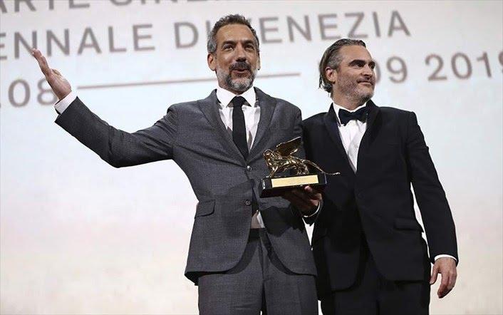 Το κορυφαίο βραβείο στο φεστιβάλ της Βενετίας πήρε η ταινία του Joker! - Roxx.gr