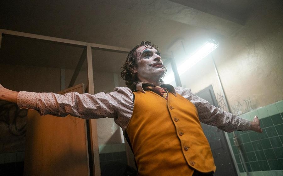 H καλύτερη σκηνή που γυρίστηκε για το Joker δεν μπήκε στην ταινία - Roxx.gr