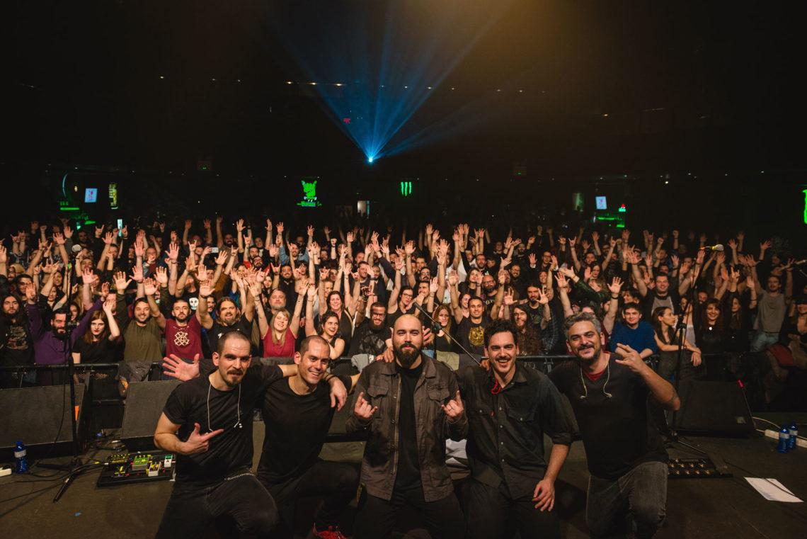 Rise Evolve: Μια συναυλία προς τιμήν του Μάκη Τσαμκόσογλου - Roxx.gr