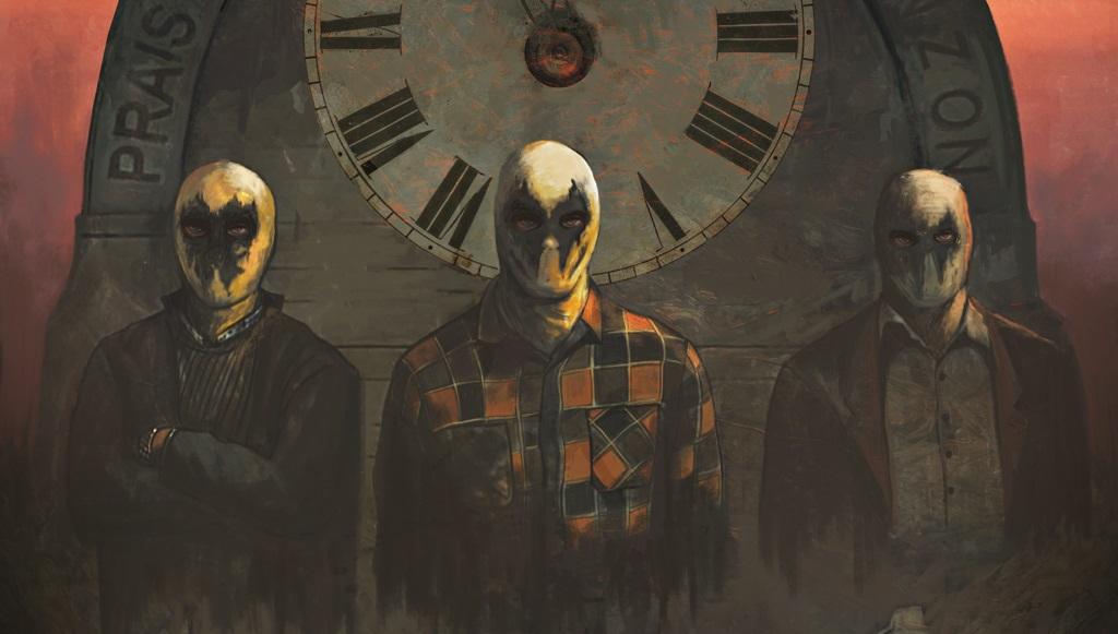 Watchmen: Όλα όσα πρέπει να ξέρετε για τη νέα σειρά του HBO - Roxx.gr