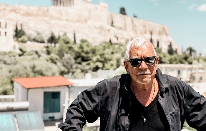 Το μήνυμα του Eric Burdon λίγες μέρες πριν την αποχαιρετιστήρια συναυλία του στο Ηρώδειο - Roxx.gr